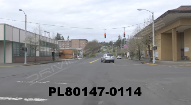 Vimeo clip HD & 4k Driving Plates Aberdeen, WA PL80147-0114