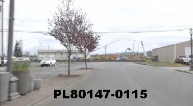 Vimeo clip HD & 4k Driving Plates Aberdeen, WA PL80147-0115