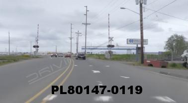 Vimeo clip HD & 4k Driving Plates Aberdeen, WA PL80147-0119