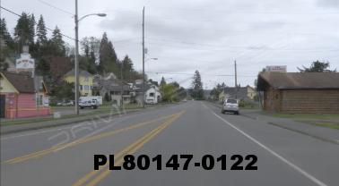 Vimeo clip HD & 4k Driving Plates Aberdeen, WA PL80147-0122