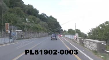 Vimeo clip HD & 4k Driving Plates Amalfi Coast, Italy PL81902-0003