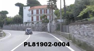 Vimeo clip HD & 4k Driving Plates Amalfi Coast, Italy PL81902-0004