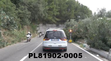 Vimeo clip HD & 4k Driving Plates Amalfi Coast, Italy PL81902-0005