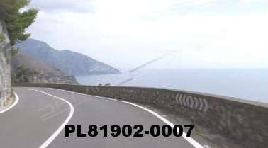 Vimeo clip HD & 4k Driving Plates Amalfi Coast, Italy PL81902-0007