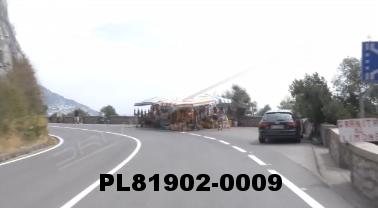 Vimeo clip HD & 4k Driving Plates Amalfi Coast, Italy PL81902-0009