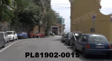 Vimeo clip HD & 4k Driving Plates Amalfi Coast, Italy PL81902-0015