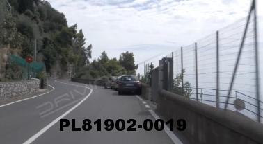 Vimeo clip HD & 4k Driving Plates Amalfi Coast, Italy PL81902-0019