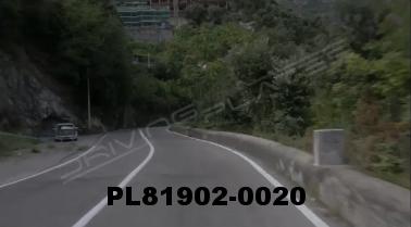 Vimeo clip HD & 4k Driving Plates Amalfi Coast, Italy PL81902-0020