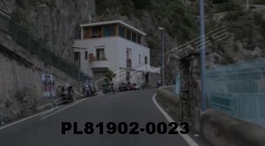 Vimeo clip HD & 4k Driving Plates Amalfi Coast, Italy PL81902-0023