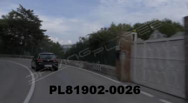 Vimeo clip HD & 4k Driving Plates Amalfi Coast, Italy PL81902-0026
