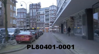 Vimeo clip HD & 4k Driving Plates Amsterdam, Netherlands PL80401-0001