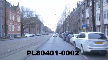Vimeo clip HD & 4k Driving Plates Amsterdam, Netherlands PL80401-0002