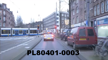 Vimeo clip HD & 4k Driving Plates Amsterdam, Netherlands PL80401-0003