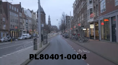 Vimeo clip HD & 4k Driving Plates Amsterdam, Netherlands PL80401-0004