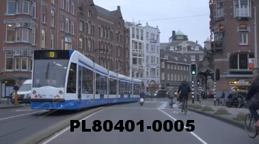 Vimeo clip HD & 4k Driving Plates Amsterdam, Netherlands PL80401-0005