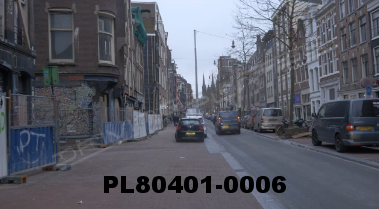 Vimeo clip HD & 4k Driving Plates Amsterdam, Netherlands PL80401-0006