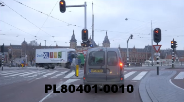 Vimeo clip HD & 4k Driving Plates Amsterdam, Netherlands PL80401-0010