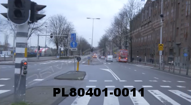 Vimeo clip HD & 4k Driving Plates Amsterdam, Netherlands PL80401-0011