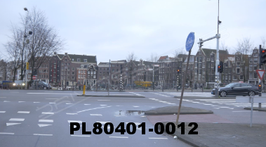 Vimeo clip HD & 4k Driving Plates Amsterdam, Netherlands PL80401-0012