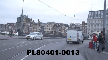Vimeo clip HD & 4k Driving Plates Amsterdam, Netherlands PL80401-0013