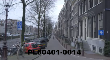 Vimeo clip HD & 4k Driving Plates Amsterdam, Netherlands PL80401-0014