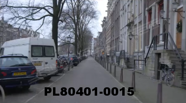 Vimeo clip HD & 4k Driving Plates Amsterdam, Netherlands PL80401-0015