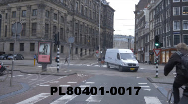 Vimeo clip HD & 4k Driving Plates Amsterdam, Netherlands PL80401-0017