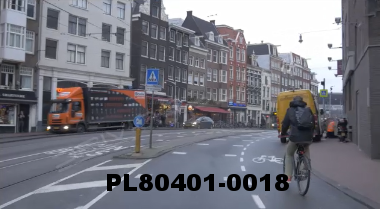 Vimeo clip HD & 4k Driving Plates Amsterdam, Netherlands PL80401-0018