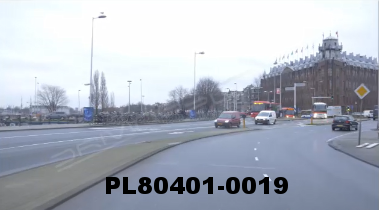 Vimeo clip HD & 4k Driving Plates Amsterdam, Netherlands PL80401-0019