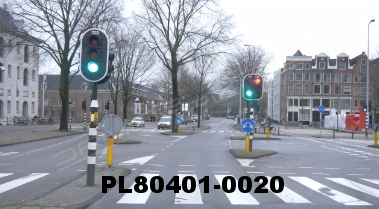Vimeo clip HD & 4k Driving Plates Amsterdam, Netherlands PL80401-0020