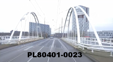 Vimeo clip HD & 4k Driving Plates Amsterdam, Netherlands PL80401-0023
