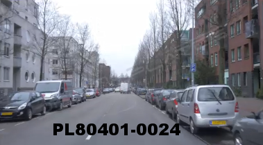 Vimeo clip HD & 4k Driving Plates Amsterdam, Netherlands PL80401-0024