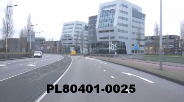 Vimeo clip HD & 4k Driving Plates Amsterdam, Netherlands PL80401-0025
