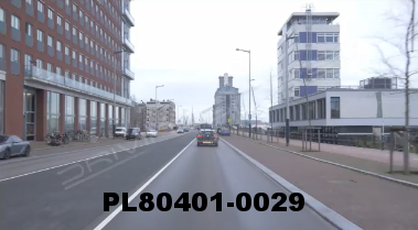 Vimeo clip HD & 4k Driving Plates Amsterdam, Netherlands PL80401-0029