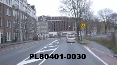 Vimeo clip HD & 4k Driving Plates Amsterdam, Netherlands PL80401-0030
