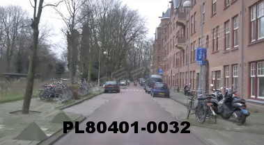 Vimeo clip HD & 4k Driving Plates Amsterdam, Netherlands PL80401-0032