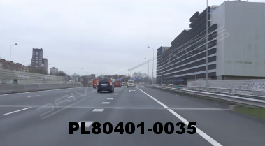 Vimeo clip HD & 4k Driving Plates Amsterdam, Netherlands PL80401-0035