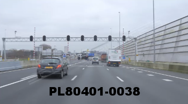 Vimeo clip HD & 4k Driving Plates Amsterdam, Netherlands PL80401-0038