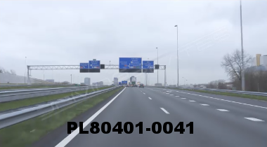 Vimeo clip HD & 4k Driving Plates Amsterdam, Netherlands PL80401-0041