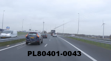 Vimeo clip HD & 4k Driving Plates Amsterdam, Netherlands PL80401-0043
