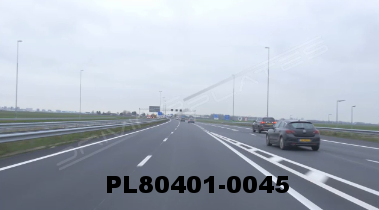 Vimeo clip HD & 4k Driving Plates Amsterdam, Netherlands PL80401-0045