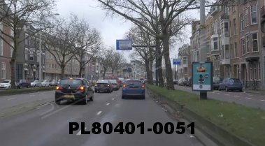 Vimeo clip HD & 4k Driving Plates Amsterdam, Netherlands PL80401-0051