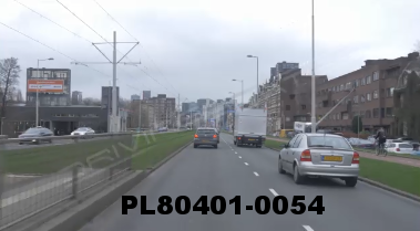 Vimeo clip HD & 4k Driving Plates Amsterdam, Netherlands PL80401-0054