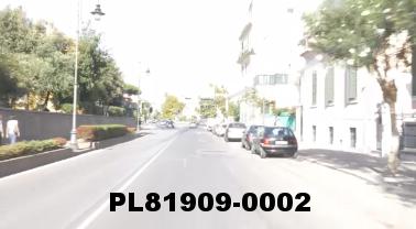Vimeo clip HD & 4k Driving Plates Anzio, Italy PL81909-0002