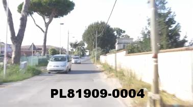Vimeo clip HD & 4k Driving Plates Anzio, Italy PL81909-0004