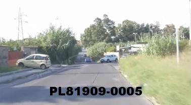Vimeo clip HD & 4k Driving Plates Anzio, Italy PL81909-0005