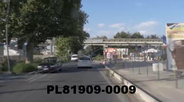 Vimeo clip HD & 4k Driving Plates Anzio, Italy PL81909-0009