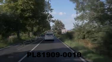 Vimeo clip HD & 4k Driving Plates Anzio, Italy PL81909-0010