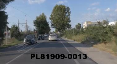 Vimeo clip HD & 4k Driving Plates Anzio, Italy PL81909-0013