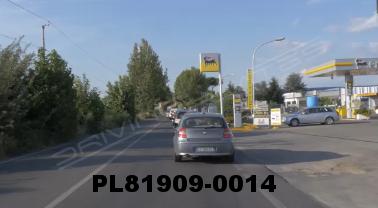 Vimeo clip HD & 4k Driving Plates Anzio, Italy PL81909-0014